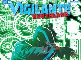 Vigilante: Southland Vol 1 2