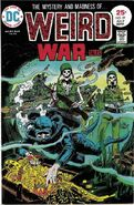 Weird War Tales Vol 1 39