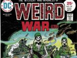 Weird War Tales Vol 1 39