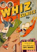 Whiz Comics 67