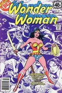 Wonder Woman Vol 1 253