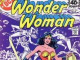 Wonder Woman Vol 1 253