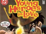 Young Heroes in Love Vol 1 15
