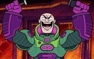 Alexander Luthor Teen Titans TV Series 001