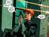 Barbara Gordon (Futures End)