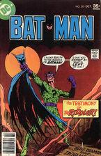 Batman 292