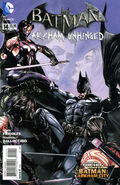 Batman Arkham Unhinged Vol 1 14
