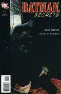 Batman Secrets Vol 1 2