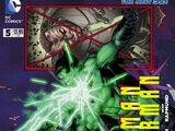 Batman/Superman Vol 1 5
