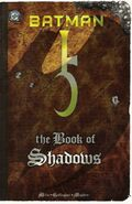 Batman The Book of Shadows