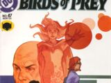 Birds of Prey Vol 1 47