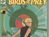 Birds of Prey Vol 1 50