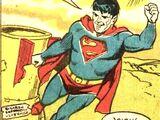 Bizarro Superboy II (Pre-Zero Hour)