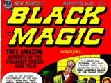 Black Magic (Prize) Vol 1 22
