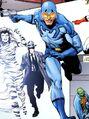 Blue Beetle Ted Kord 0068