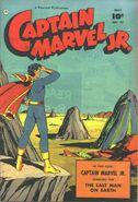 Captain Marvel, Jr. Vol 1 97