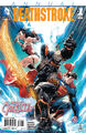 Deathstroke Annual Vol 3 1