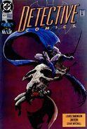 Detective Comics 637