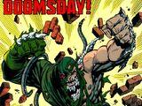 Doomsday (New Earth)