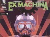 Ex Machina Vol 1 4