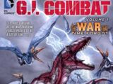 G.I. Combat: The War That Time Forgot (Collected)