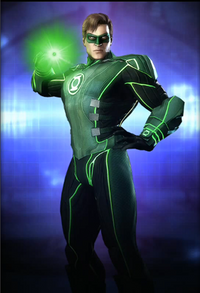 Hal Jordan (Injustice The Regime) 003