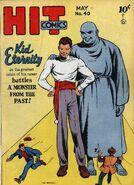 Hit Comics 40