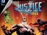 Justice League Beyond 2.0 Vol 1 1 (Digital)
