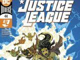 Justice League Vol 4 44