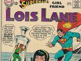 Superman's Girl Friend, Lois Lane Vol 1 76