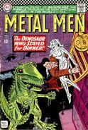 Metal Men 18