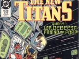 New Titans Vol 1 59