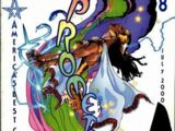 Promethea Vol 1 8