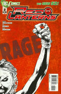 Red Lanterns Vol 1 2