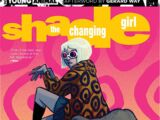 Shade, the Changing Girl: Earth Girl Made Easy (Collected)