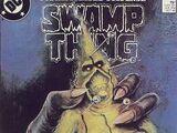 Swamp Thing Vol 2 41
