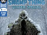 Swamp Thing Winter Special Vol 1 1