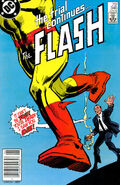The Flash Vol 1 346