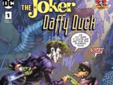 The Joker/Daffy Duck Special Vol 1 1