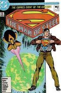The Man of Steel 1A