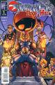 Thundercats Dogs of War Vol 1 1
