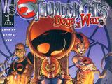Thundercats: Dogs of War Vol 1 1