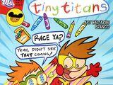 Tiny Titans Vol 1 41