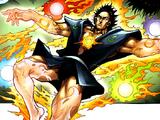 Toshio Eto (New Earth)