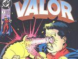 Valor Vol 1 7