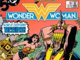 Wonder Woman Vol 1 327