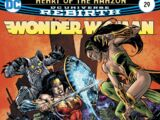 Wonder Woman Vol 5 29