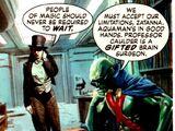 Zatanna Zatara (Justice)