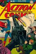 Action Comics Vol 1 91