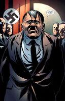 Adolf Hitler (Earth-50)